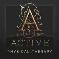 Logo for Active Physical Therapy