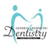 Logo for Nancy Trinh DDS Cosmetic Dentistry