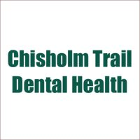 Logo for Chisholm Trail Dental Health Associates