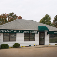 Logo for Pleasant Valley Chiropractic Clinic, Inc.