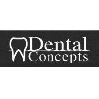 Logo for Dental Concepts