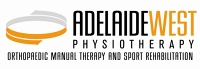 Logo for Adelaide West Physiotherapy Clinic