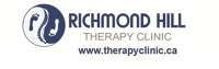 Logo for The Richmond Hill  Therapy Clinic