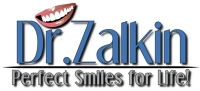 Logo for Richard Zalkin DMD