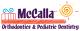 Mccalla Orthodontics And Pediatric Dentistry, P.C.