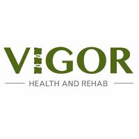 Logo for VIGOR Health and Rehab