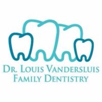 Logo for Dr. Louis Vandersluis Family Dentistry