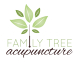 Family Tree Acupuncture