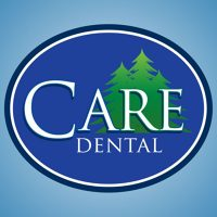 Logo for Care Dental