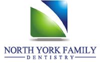 Logo for North York Family Dentistry