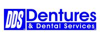 Logo for Dentures And Dental Service