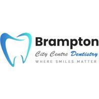 Logo for Brampton City Centre Dentistry