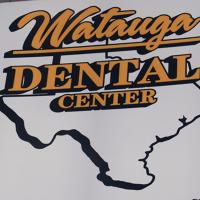 Logo for Watauga Dental Center