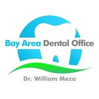 Logo for Bay Area Dental Office