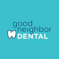 Logo for Good Neighbor Dental Great Neck