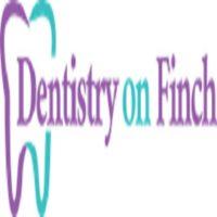 Logo for Dentistry on Finch