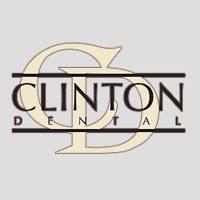Logo for Clinton Dental