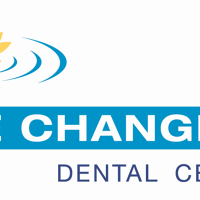 Logo for Life Changing Dental Center