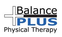 Logo for Balance Plus Physical Therapy