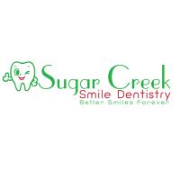 Logo for Sugar Creek Smile Dentistry