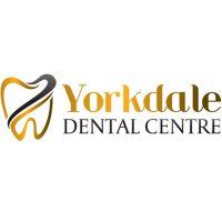 Logo for Yorkdale Dental Centre