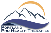 Logo for Portland Pro Health Therapies, Pc