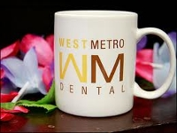 Logo for Westmetro Dental