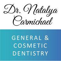 Logo for Natalya Carmichael, DDS