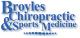 Broyles Chiropractic and Sports Medicine