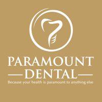 Logo for Paramount Dental