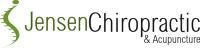 Logo for Jensen Chiropractic