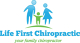 Life First Chiropractic, Dr. Ashley Whitford LLC