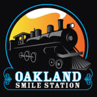 Logo for Oakland Smile Station