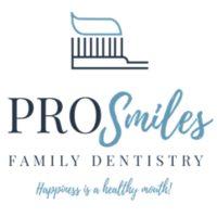 Logo for ProSmiles Family Dentistry