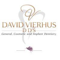 Logo for David Vierhus, DDS
