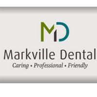 Logo for Markville Dental
