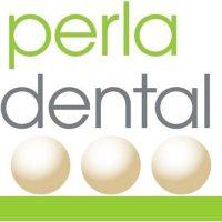 Logo for Perla Dental Uxbridge