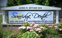 Logo for Sunridge Dental