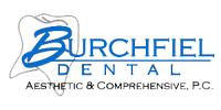 Logo for Burchfiel Dental