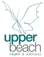 Logo for Upper Beach Health & Wellness