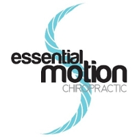 Logo for Essential Motion Chiropractic