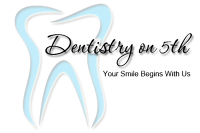 Logo for Dentistry On 5th