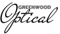 Logo for Greenwood Optical