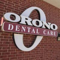 Logo for Orono Dental Care