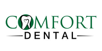 Logo for Comfort Dental