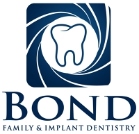 Logo for Bond Family & Implant Dentistry