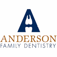 Logo for Anderson Family Dentistry