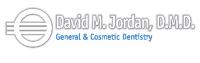Logo for Dr David M Jordan General and Cosmetic Dentist