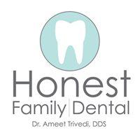 Logo for Honest Family Dental