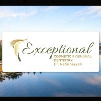 Logo for Exceptional Cosmetic & General Dentistry